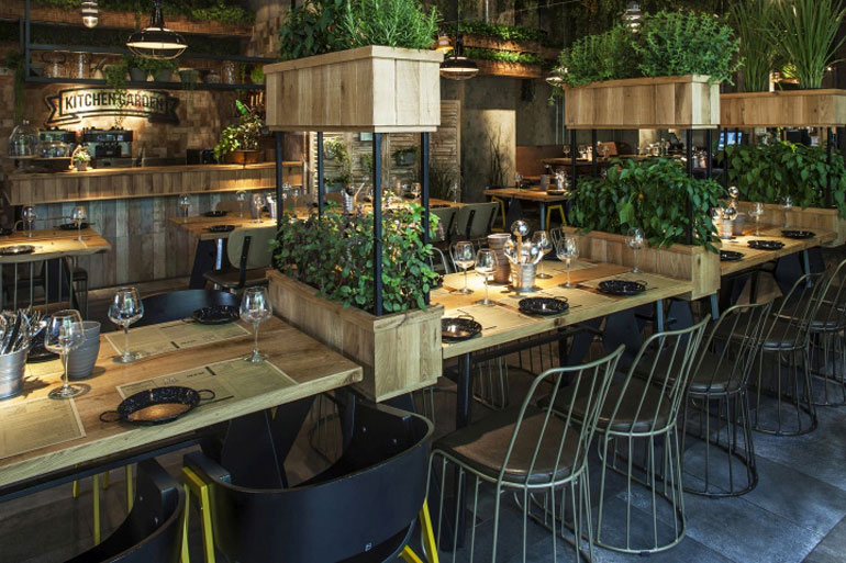 Segev-Kitchen-Garden-Restaurant-by-Studio-Yaron-Tal-Hod-HaSharon-Israel