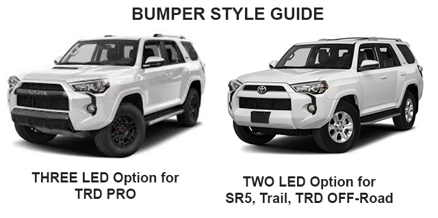Amazing Amber Led Grille Lights 4Runner Wiring Harness Yotaleds Com Wiring Cloud Oideiuggs Outletorg