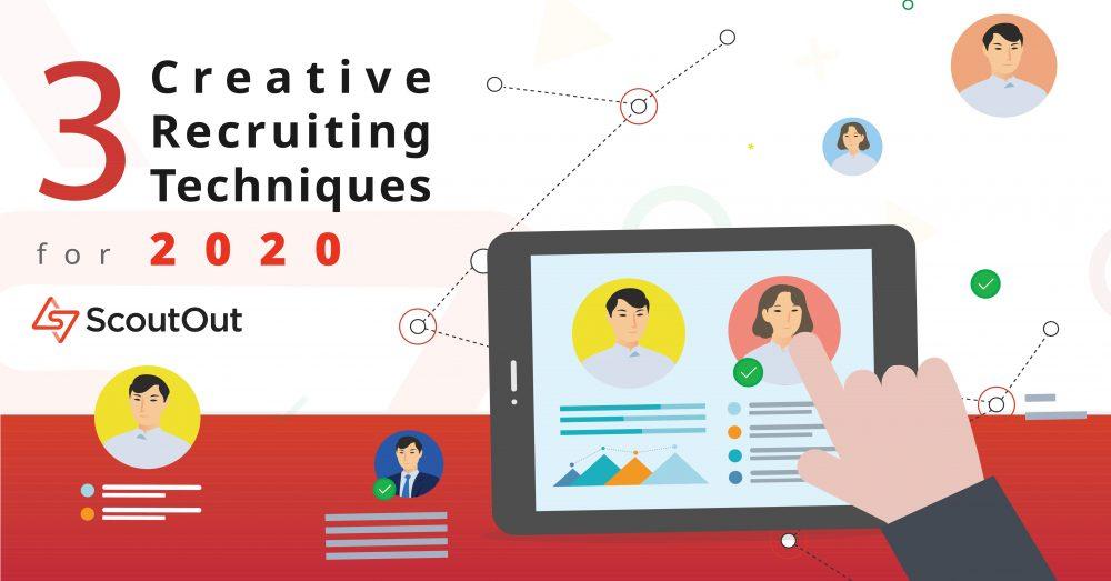 Creative Recruiting Techniques