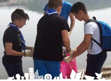 Scouts4SDGs | 26 limnikast
