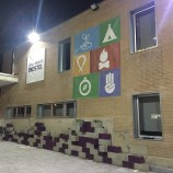Casa Scout Madrid