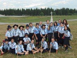 Campo estivo Guide 2015