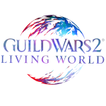 Guild Wars 2 Living World logo