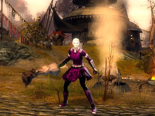 Meatoberfest Guild Wars 2