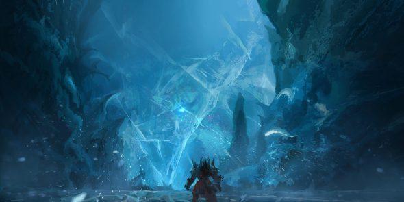 Guild Wars 2 Icebrood Saga: Champions