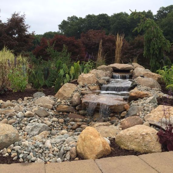 Water Features, Plantings, Patios, design, Scovills landscape, landscape design, landscaping, landscapes, landscape patio design