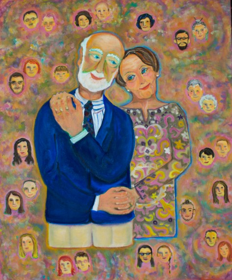 60th Fun Filled Years
