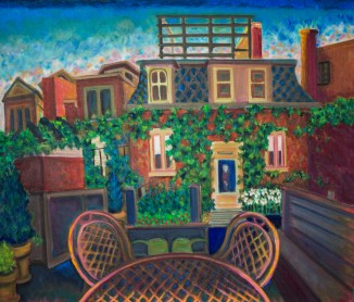 It's Going To Be a Hot One