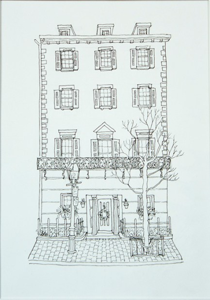 Mount Vernon Street