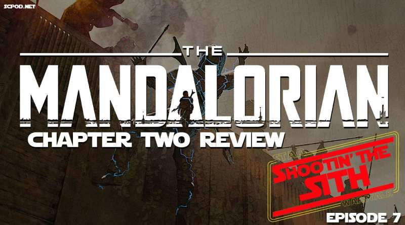 The Mandalorian Chapter 2 Recap & Review
