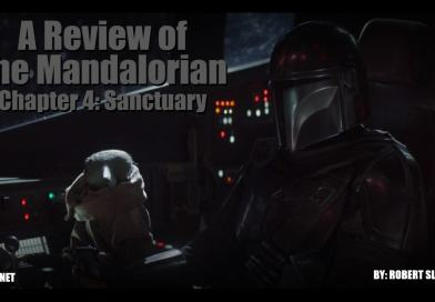 A Review of The Mandalorian: Chapter 4 – Sanctuary