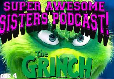 The Grinch – The New(ish) Cartoon Reviewed