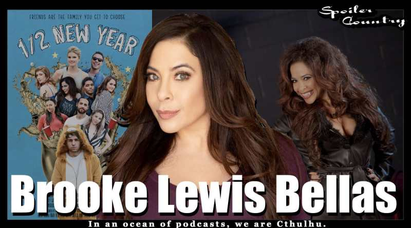 Brooke Lewis Bellas!