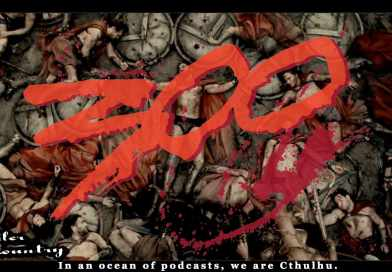 300! A movie review!