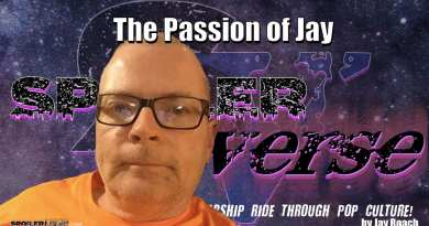 Passion of the Spoilerverse – The Price I Pay
