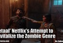 'Betaal' Netflix's Attempt to Revitalize the Zombie Genre