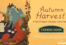Renegade Game Studios and Oni Games To Publish Autumn Harvest: A Tea Dragon Society Game