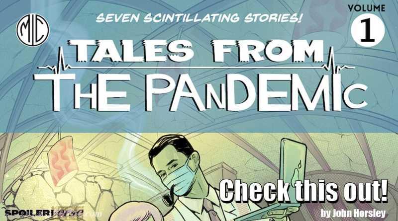 Tales from the Pandemic – Name your price!