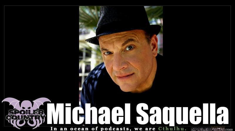 Michael Saquella – Dream Round! Carolina's Calling!