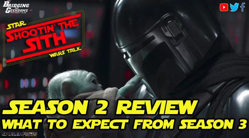 The Mandalorian Season 2 Review & What to Expect from Season 3