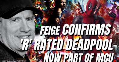 FEIGI Confirms Deadpool NOW Part of MCU!