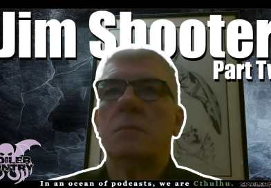 Jim Shooter talks storytelling and creator rights (part 2)