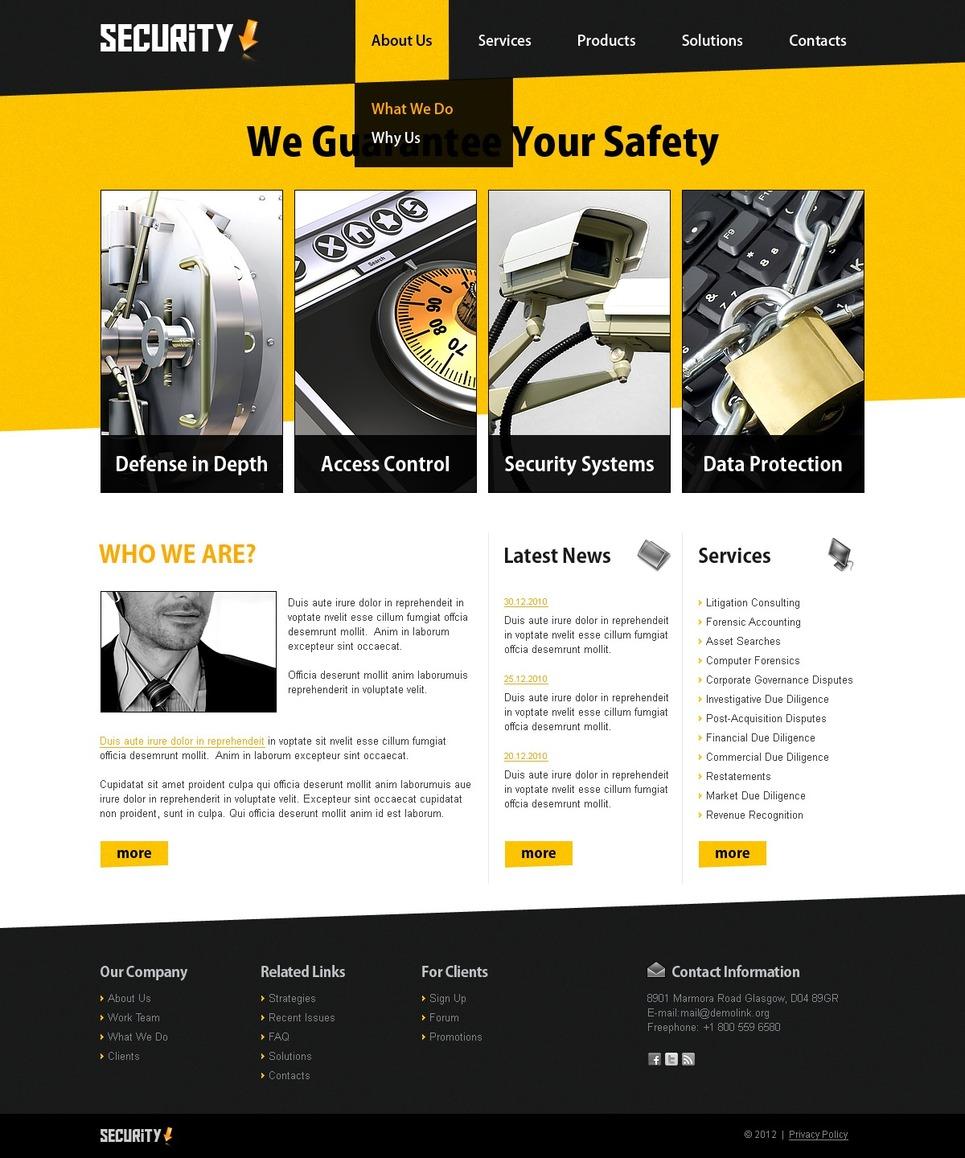 Information Security Websites