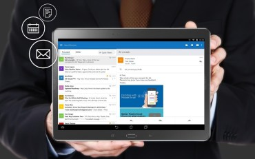 Download Microsoft Outlook APK – Mail Client for Android