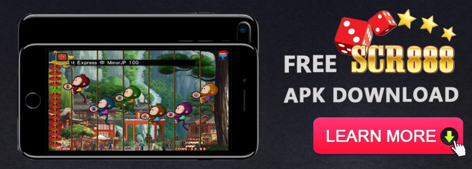 Download SCR888 Free APK Tutorial