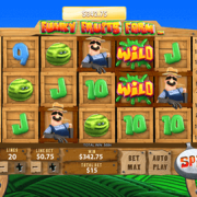 SCR888 SKY888 Funny Slot Game Funky Fruits Farm Malaysia