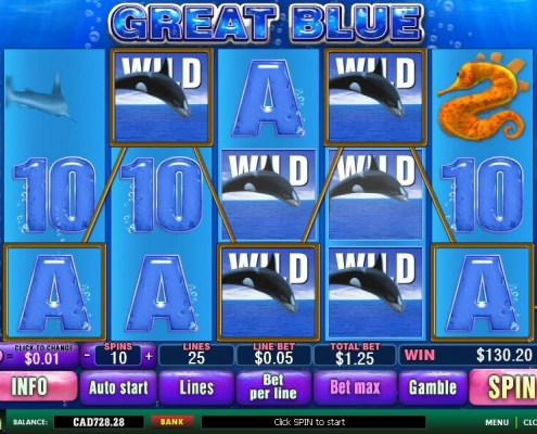 Download SKY888 SCR888 Slot Game Great Blue Malaysia2