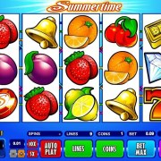 SCR888 Wonderful Slot Game Summertime Get Jackpot1