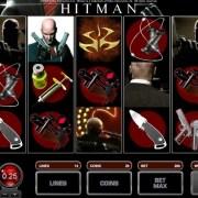 The Best SCR3888 Casino Slot Machine Game - Hitman2
