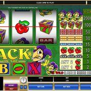 SCR888 Slot Game Jack in Box description
