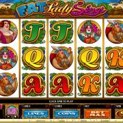 Scr888 Login and have fun in Fat Lady Sings Slot Game