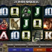 Scr888 Login and have fun in Tomb Raider II Slot Game