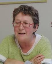 Marie-Noelle Bonny(Perros) 51ème