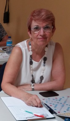 Eliane Massard 2ème