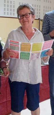 Marie Noelle Bonny série 5C 5D