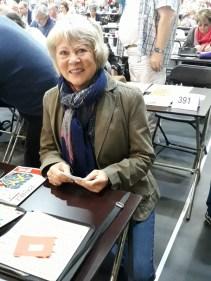 Pierrette Festoc