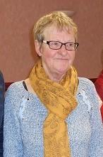 Louisette Marquer 3ème