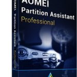 AOMEI Partition Assistant 8.7.0 Crack With Serial Key Free Download {2020}