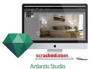 Artlantis Studio 2020 9.0.2.21736 Crack Keygen With Serial Key Free Download