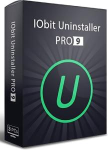 IObit Uninstaller Pro 9.4.0.12 Crack Torrent With Serial Key Free Download [2020]