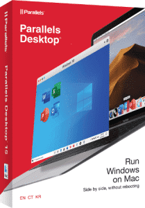 Parallels Desktop 15.1.3.47255 Crack Activation Key With Torrent 2020 [Mac + Win]