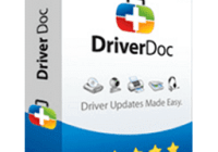 DriverDoc 2020 v1.8 Crack License Key Full Version 2020 Free Download (Win/Mac)