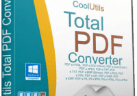 Total PDF Converter 6.1.0.13 Crack Serial Key Full Torrent 2020 [Portable]