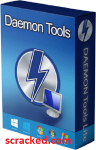 DAEMON Tools Lite 10.14.0.1546 Crack With Keygen 2021 Free Download (Mac/Win)
