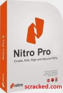 Nitro Pro 13.29.2.566 Crack With Serial Key + Torrent 2021 Free Download (32/64 Bit)