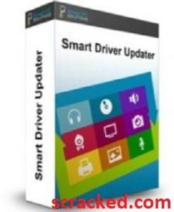 Smart Driver Updater 5.2.487 Crack With License Key Free Download 2021 (Win/Mac)